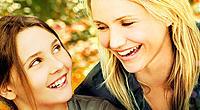 キャメロン・ディアスとアビゲイル・ブレスリンが母子役で共演する「私の中のあなた」
