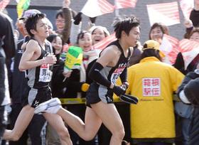 メンバー全員が217.9キロ以上を走りきった