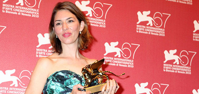 クエンティン・タランティーノが審査委員長を務めた第67回ベネチア映画祭で金獅子賞を受賞