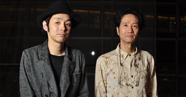 宮藤官九郎監督と遠藤賢司が行き着いた作品づくりの境地