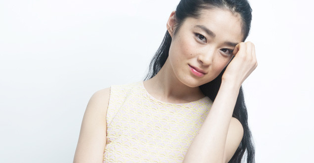 終戦のエンペラー インタビュー: 初音映莉子、しなやかなりし国際派ヒロインの心得