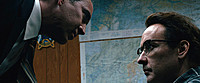 ハリウッド屈指の実力派2人が、16年ぶりの再共演で刑事VS殺人犯を熱演