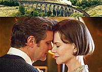 コリン・ファースとニコール・キッドマン、ふたりのオスカー俳優が夫婦役に