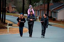 感謝祭の日、ある田舎町の平凡な家族を悲劇が襲う
