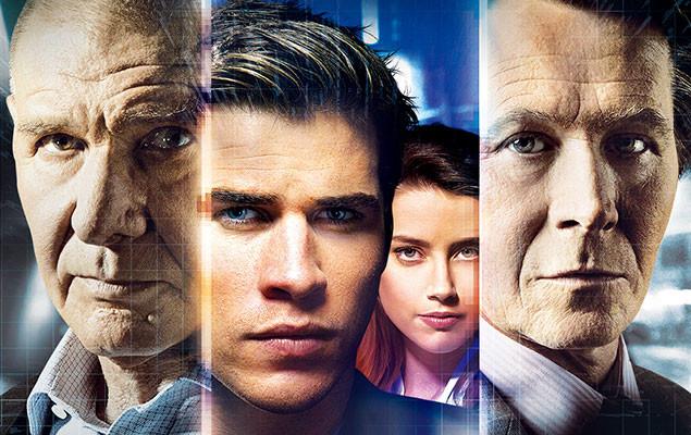 ハリウッドを代表する2大俳優の激突に、気鋭の若手も参戦!