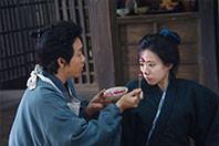 戸田恵梨香が時代劇映画初出演