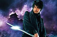 日本映画の特殊造型の第一人者が、気鋭俳優を主演に強烈な娯楽作を製作!