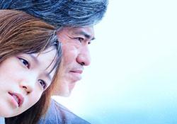 監督は「天国の本屋 恋火」の篠原哲雄