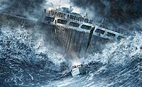 アメリカ沿岸警備隊史上最も困難かつ偉大な救出作戦を描く、実録アクション・ドラマ!