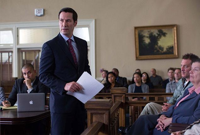 完全黙秘の容疑者、疑惑に満ちた証言、信用できない陪審員……勝ち目はあるのか?