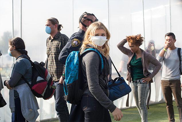 「第3の波」は致死量が増した鳥ウイルスによる感染症! 人口の99%が死に至る!
