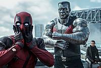 これまでのヒーロー映画の常識を覆す、無責任ヒーロー超大作がついに日本上陸!