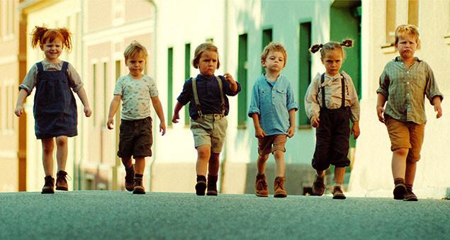 自由奔放! 天真らんまん! 6人の4歳児たちのハチャメチャな活躍から目が離せない