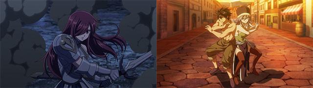 """真島氏によれば、人気キャラクターの""""ある秘密""""が本作で初めて明かされるという"""