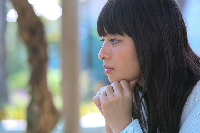 「ユダ」「マイ・バック・ページ」の水崎綾女が、ヒロインの成長を熱演