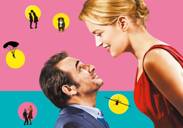 「逆身長差カップル」のユニークな恋の行方が、見る者に「大切なこと」を教えてくれる