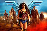 美しくブッ飛ばす! 全世界ヒットを決めた話題の女性スーパーヒーローがついに日本へ