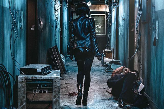 カンヌ公式上映で話題を集め、全世界のアクションファンにその名をとどろかせた衝撃作