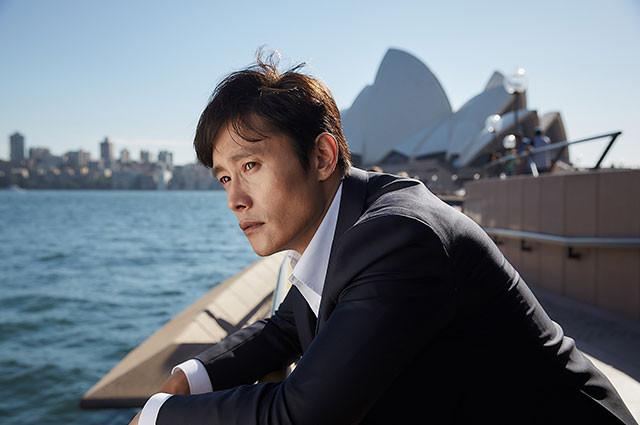 韓国映画では異例となるほぼ全編オーストラリアロケを敢行し、異国情緒あふれる作品に