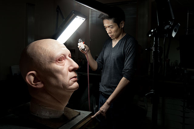 「あなたが引き受けないなら、映画には出ない」と名優の熱烈オファーを受けた辻一弘