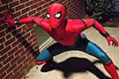 スパイダーマン ホームカミング