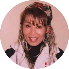 襟川クロ氏の写真