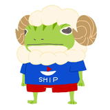 羊ノ子ハ蛙