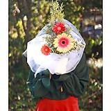 Momo flowers