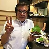 Mitsuaki Kinboshi