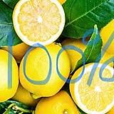 レモン100%ジュース