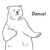 小粋なダンス
