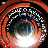 「Animelo Summer Live 2014 -ONENESS-」Blu-ray来年3月25日発売!