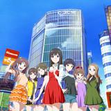 「Wake Up, Girls!」続編は劇場版! 2015年公開予定!