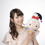 大河ドラマ「花燃ゆ」公式キャラクターの声を戸松遥が担当!