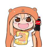 グータラ妹の日常を描く「干物妹!うまるちゃん」がアニメ化!!