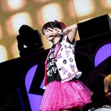 LiSA ワンマンライブ2DAYS「LiVE is Smile Always ~PiNK&BLACK~」