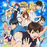 「ベイビーステップ」第2シリーズの放送日&新キャストが発表!