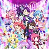 「プリパラ」新キャラクターは悪魔系&天使系アイドル!