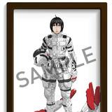 「劇場版 シドニアの騎士」入場者プレゼントは描き下ろし複製原画!!