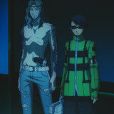 「PERSONA3 THE MOVIE #3 Falling Down」 第1弾PV場面カット