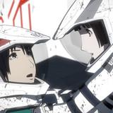 「劇場版 シドニアの騎士」「楽園追放」3DCGアニメ2本立てイベント上映決定!