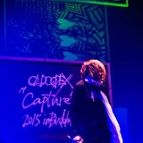"OLDCODEX""Capture"" 2015 in Budokan"