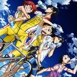 「弱虫ペダル GRANDE ROAD」×ポカリスエット! 特製コラボCMは第21話放送回から!
