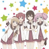 七森中ごらく部が帰ってくる! TVアニメ「ゆるゆり」第3期制作決定!