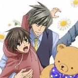 禁断のボーイズラブみたび! TVアニメ「純情ロマンチカ3」7月放送開始