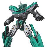 新幹線がロボットに変形! JR東日本完全監修「新幹線変形ロボ シンカリオン」始動