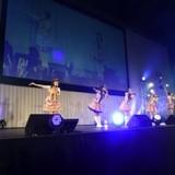 AnimeJapan 2015REDステージ「アイドルマスター シンデレラガールズ」の様子