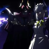 「新妹魔王の契約者 BURST」ビジュアル