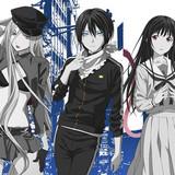 テレビアニメ「ノラガミ」第2期放送決定! 第1期一挙上映イベントも東京、大阪で開催