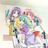 TVアニメ「それが声優!」制作スタッフ決定! ニコニコ生放送の制作発表会で主演キャストを発表予定